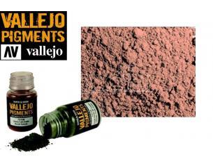 VALLEJO PIGMENT FRESH RUST73118 COLORI