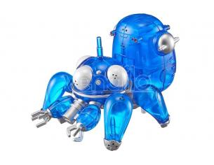 MEGAHOUSE GHOST I/T SHELL TACHIKOMA WALK CLEAR VER MINI FIGURA