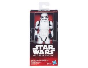 Star Wars The Force Awakens - First Order Stormtrooper Figura 15 cm Hasbro B3950