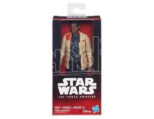 Star Wars The Force Awakens - Finn (Jakku) Figura 15cm Hasbro B3948