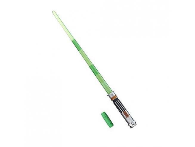 Spada Laser Luke Skywalker Star Wars La Vendetta dei Sith Elettronica 2015 B2921