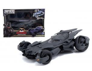 Batmobile Batman vs Superman Dawn of Justice Diecast Modellino 1/24 Jada Toys