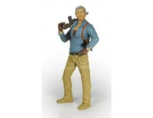 JAZWARES A-TEAM 12 HANNIBAL SMITH AF ACTION FIGURE