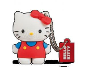 MAIKII USB FLASH DRIVE 4GB HELLO KITTY CLASSIC USB