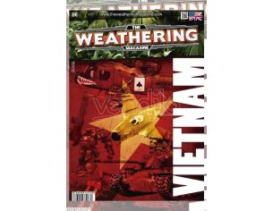AMMO BY MIG JIMENEZ THE WEATHERING MAG 8 VIETNAM ENG VER RIVISTA