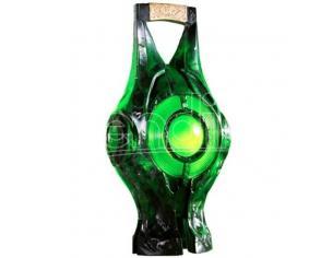 Lanterna Luminosa di Lanterna Verde Green Lantern Replica 38 cm Noble Collection