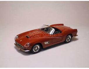 Art Model AM0077 FERRARI 250 CALIFORNIA '58 RED 1:43 Modellino