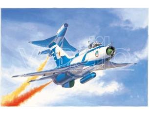 Trumpeter TP2862 AEREO J-7GB FIGHTER KIT 1:48 Modellino