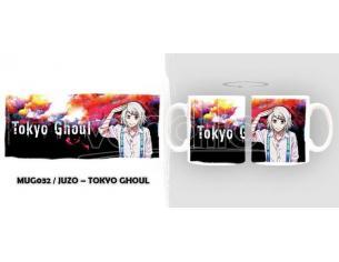 NEKOWEAR TOKYO GHOUL JUZO MUG TAZZA