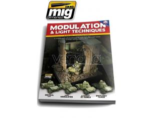AMMO BY MIG JIMENEZ MODULATION AND LIGHT TECHNIQUES ENG ED LIBRO