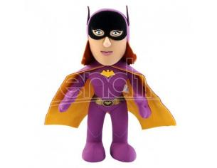 BLEACHER CREATURES BATMAN 66 BATGIRL 10 PLUSH PELUCHES