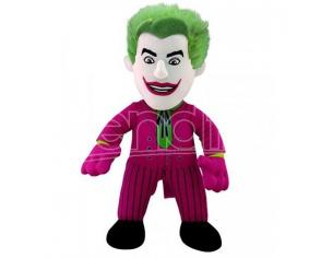 BLEACHER CREATURES BATMAN 66 JOKER 10 PLUSH PELUCHES