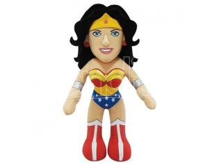 BLEACHER CREATURES WONDER WOMAN 10 PLUSH PELUCHES