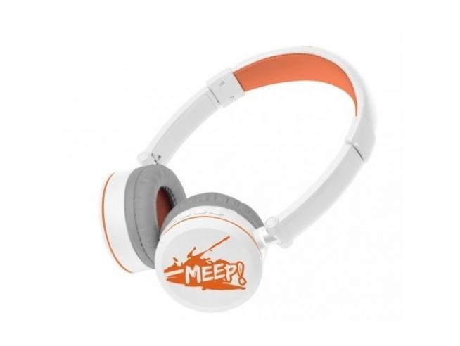 Mac Due Meep! Cuffia Bluetooth Oregon 047630 [Giocattolo]