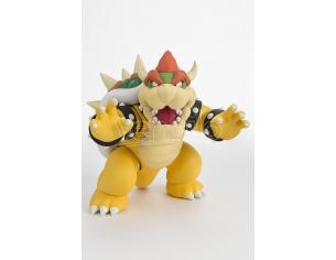 Super Mario Bowser 11 cm Figuarts Action Figure Bandai
