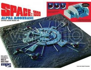 MPC SPACE 1999 MOON BASE ALPHA MK MODEL KIT