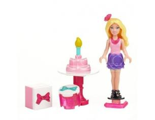 MEGA BLOCK 80207 Barbie Party Time