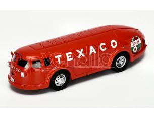 Bizzare BZB1052 TEXACO TRUCK DOODLE BUG DIAMOND T TANKER 1933 1:43 Modellino