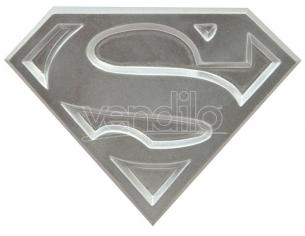 DIAMOND SELECT SUPERMAN ANIMATED SER LOGO BOTTLE OPENER APRIBOTTIGLIE