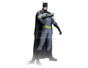 Justice League Batman Action Figura New 52 17cm Dc Collectibles Scatola Rovinata