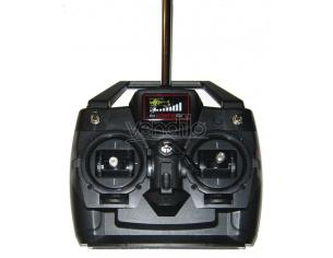 RADIO TRANSMITTER HM-004-Z30 RADIO ORIGINALE ELICOTTERO WALKERA 4 - DF4 (Giocattolo)