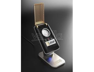 Comunicatore TSO Star Trek TOS Bluetooth Communicator 22 cm Wand Company