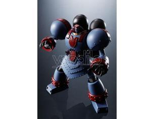 BANDAI SRC GIANT ROBO ANIMATION VER ACTION FIGURE
