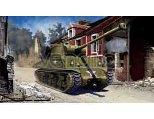 Accademy ACD13279 M36 B1 TANK DESTROYER 12/14 KIT 1:35 Modellino