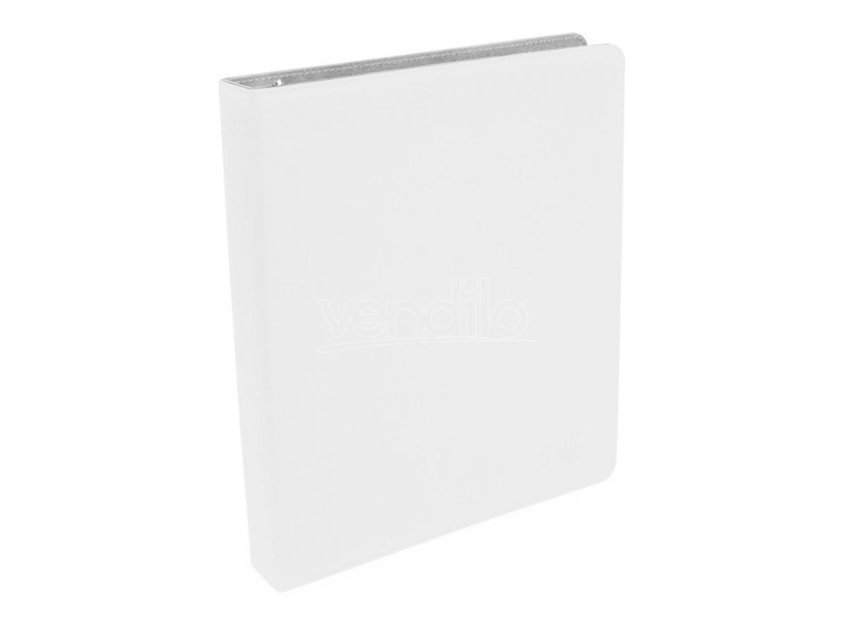 Ultimate Guard Supreme Collector´s Album 3 Ring XenoSkin Slim White