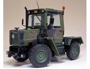 WEISE-TOYS WEIS2039 MERCEDES-TRACK 700 K (W440) CAMOUFLAGE LIMITED PCS 500 1:32 Modellino