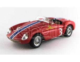 Art Model AM0344 FERRARI 500 MONDIAL N.3 DNS PALM SPRINGS 1955 BRUCE KESSLER 1:43 Modellino
