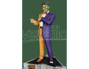 TWEETERHEAD BATMAN CLASSIC TWO FACE MAQUETTE (TWTRHD STATUA