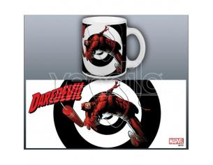 SEMIC DAREDEVIL SPIRAL MUG TAZZA