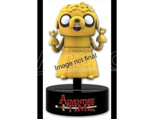 NECA ADVENTURE TIME JAKE BODY KNOCKER DONDOLONE