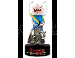 NECA ADVENTURE TIME FINN BODY KNOCKER DONDOLONE