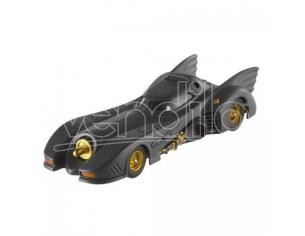 Hot Wheels Batman Batmobile 1989 Elite Series 1:43 Die-Cast Modellino