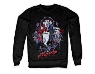 Maglietta Suicide Squad Sweatshirt Harley Quinn Size XL Other