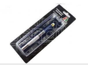 Italeri IT50822 CUTTER PROFESSIONALE CON 6 LAME Modellino