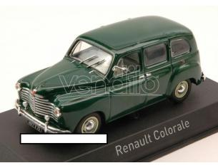 Norev NV519178 RENAULT COLORALE 1952 SAPIN GREEN 1:43 Modellino