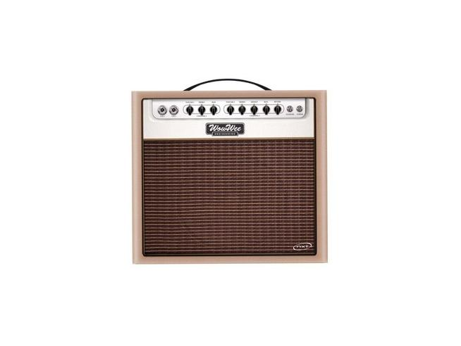 Gig - PAPER JAMZ AMPLIFICATORE NCR01491 MARRONE