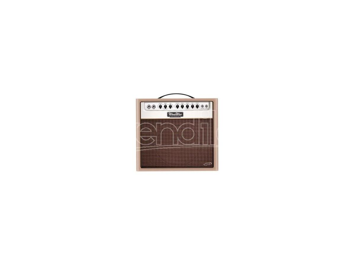 Gig - PAPER JAMZ AMPLIFICATORE NCR01491MARRONE