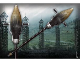 Scopa 1:1 Nimbus 2001 - Harry Potter Noble Collection