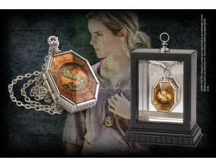 Medaglione Horcrux Serpeverde Harry Potter Replica 1/1 Locket Noble Collection