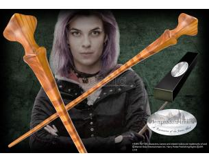 Harry Potter Ninfadora Tonks Bacchetta magica Character Edition Noble Collection