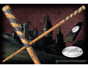 Harry Potter Bacchetta Magica Seamus Finnigan Character Noble Collection