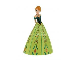 Figura Frozen Figure Princess Anna 10 cm Bullyland