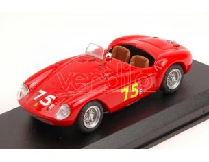 Art Model AM0351 FERRARI 500 MONDIAL N.75 WINNER SANTA BARBARA 1955 B.PRINGLE 1:43 Modellino
