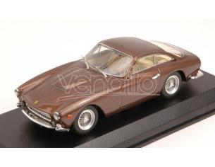 Best Model BT9635 FERRARI 250 GTL STEVE MC QUEEN PERSONAL CAR 1:43 Modellino