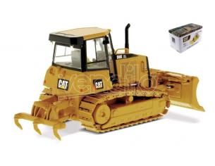 Diecast Master DM85192 CAT D6K XL TRACK TYPE TRACTOR 1:50 Modellino