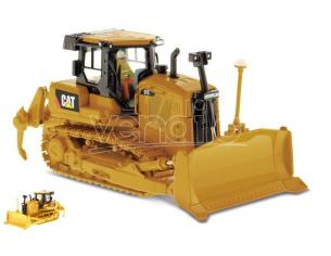 Diecast Master DM85224 CAT D7E TRACK-TYPE TRACTOR 1:50 Modellino